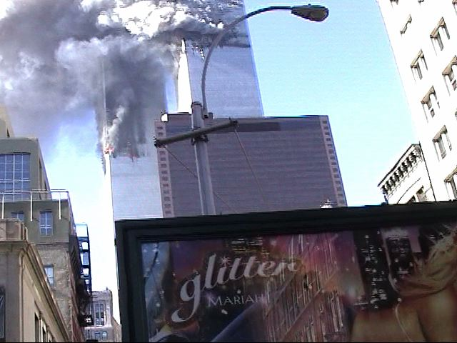 Glitter_Ad_With_Twin_Towers_Burning