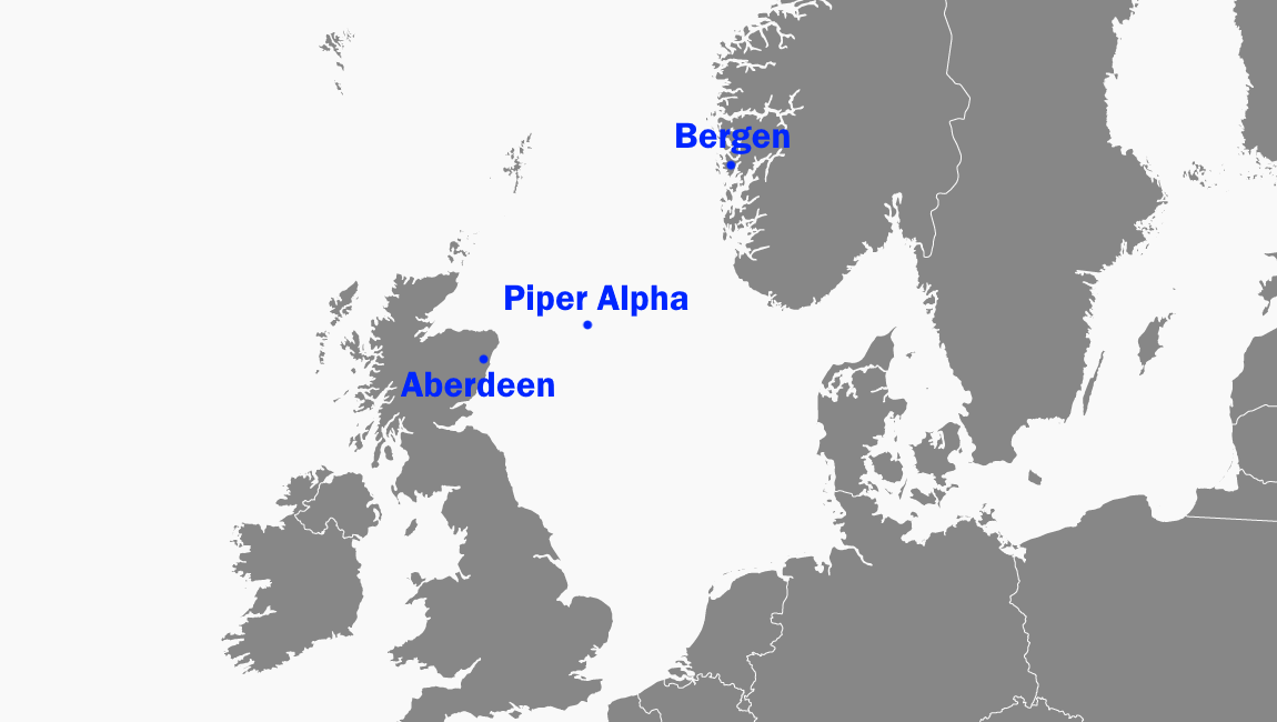 Piper-Alpha-location